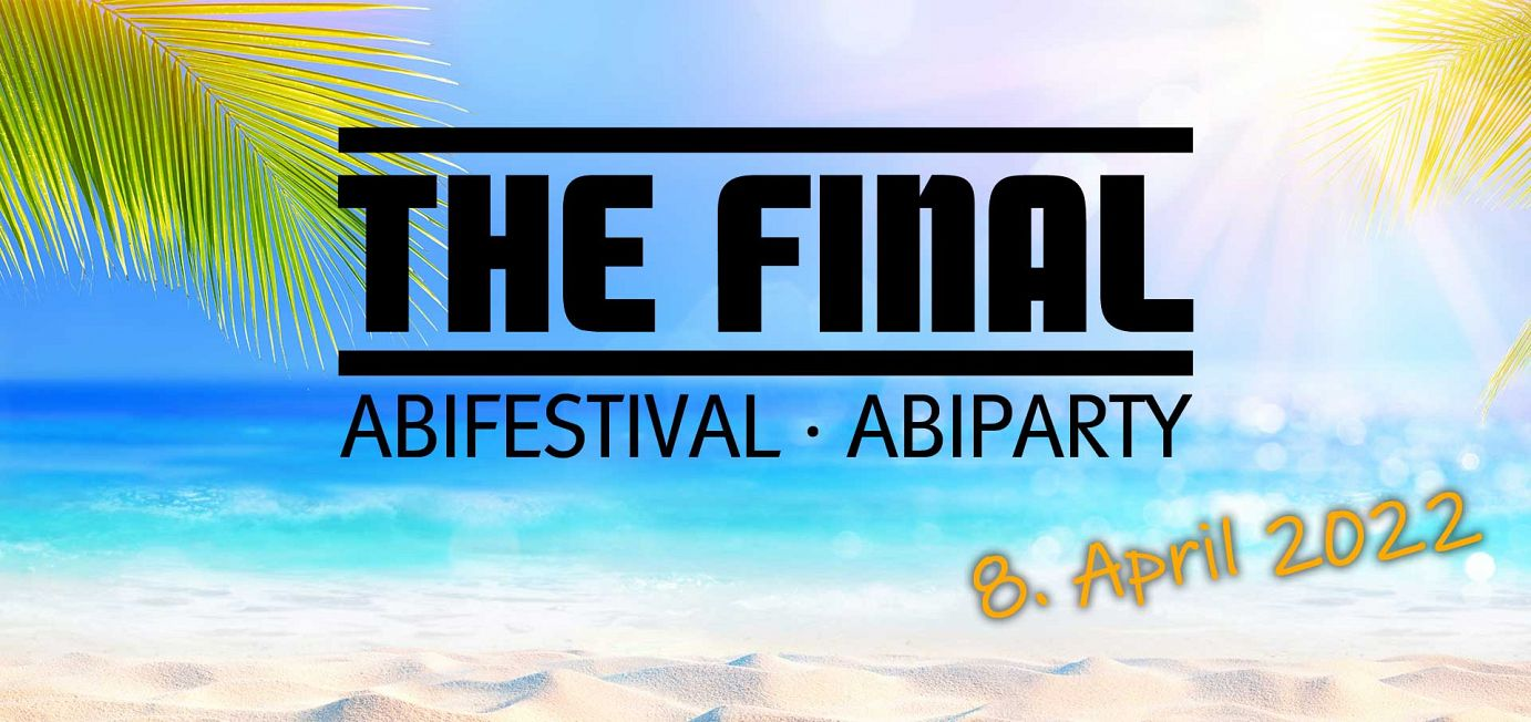 The Final Abifestival Abiparty